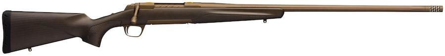 BROWNING X-BOLT