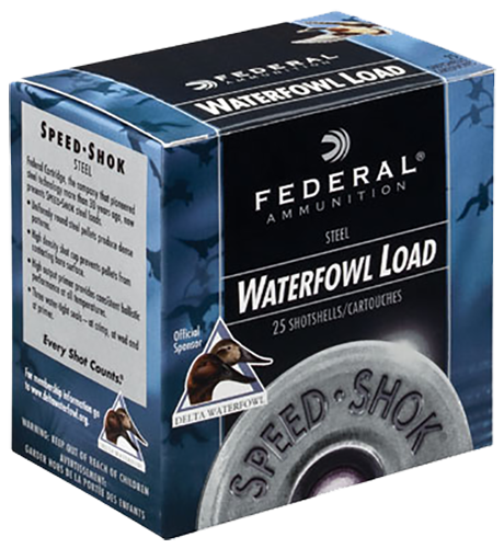 FEDERAL SPEED-SHOK