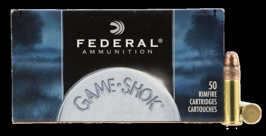 FEDERAL GAME-SHOK