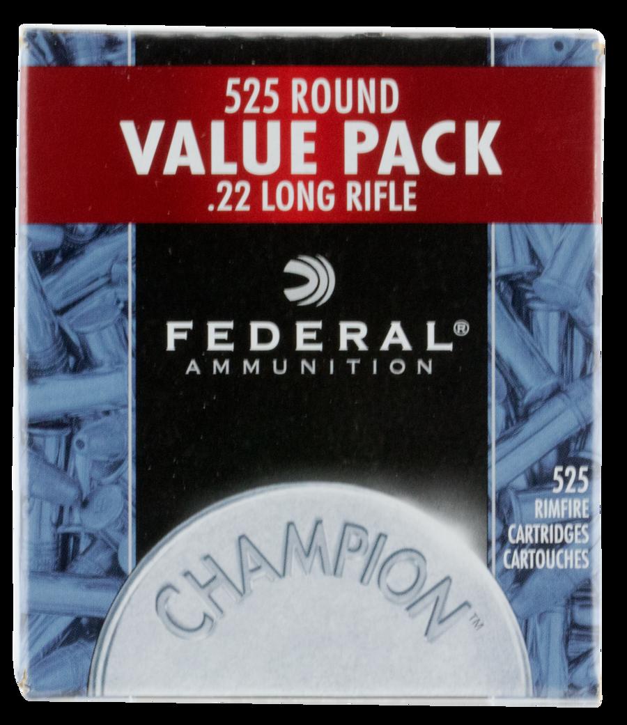 FEDERAL CHAMPION CHAMPION TARGET