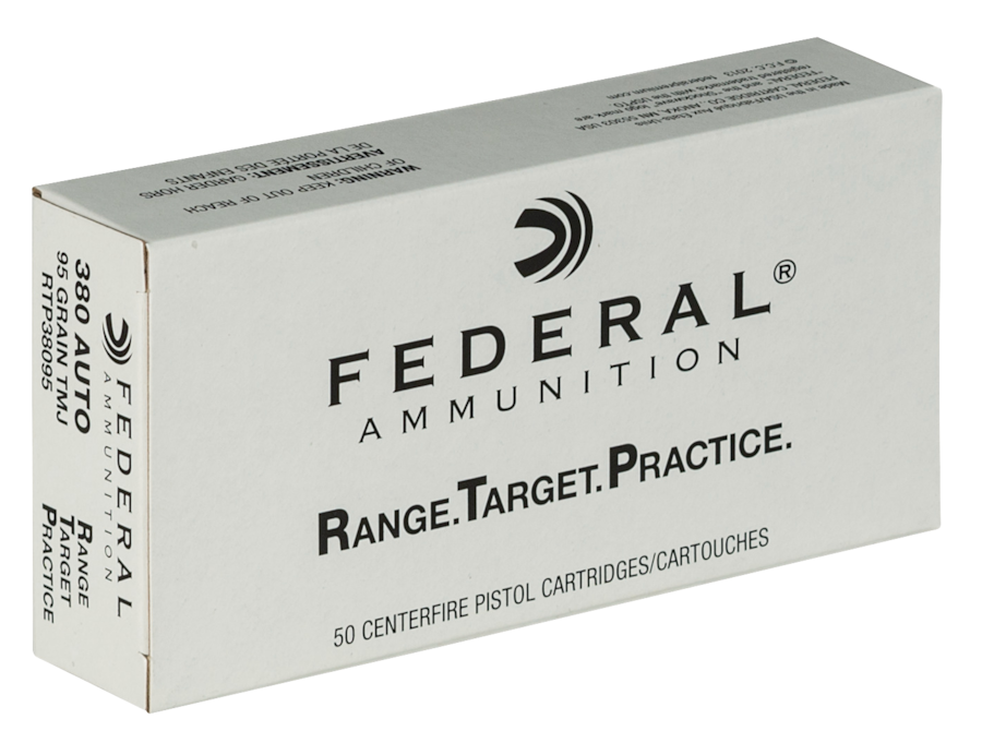 FEDERAL RANGE AND TARGET