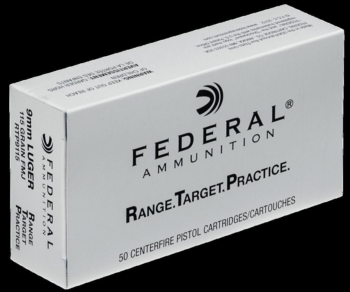 FEDERAL RANGE AND TARGET
