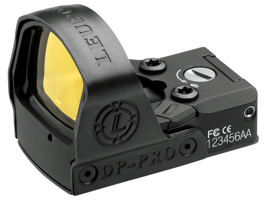 LEUPOLD DELTAPOINT PRO