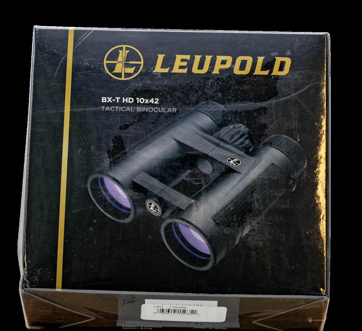 LEUPOLD BX-T