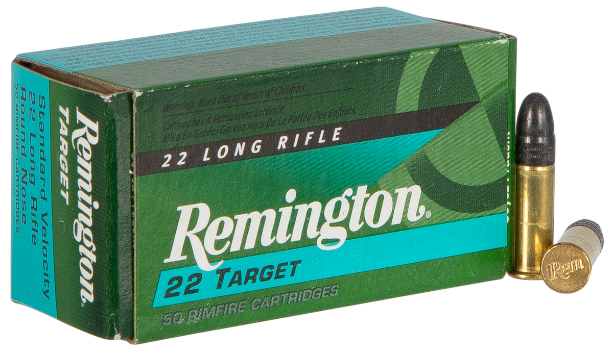 REMINGTON TARGET