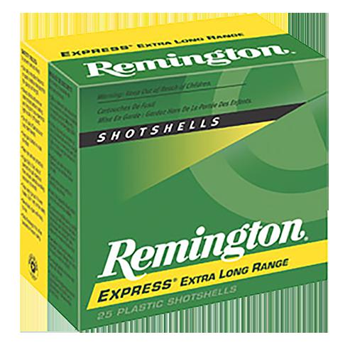 REMINGTON EXPRESS XLR