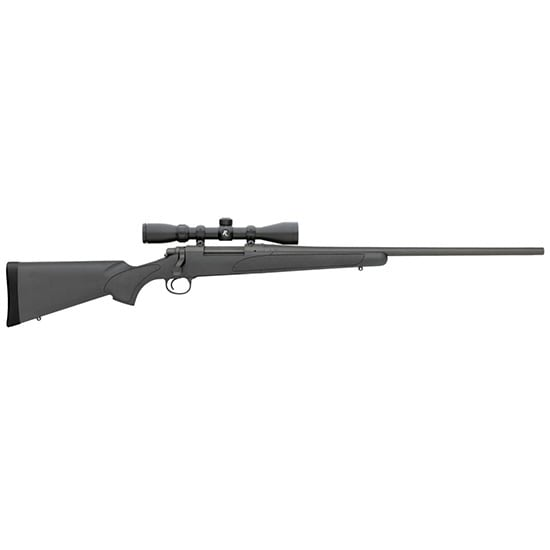 REMINGTON 700 ADL SYNTHETIC SCOPE PACKAGE