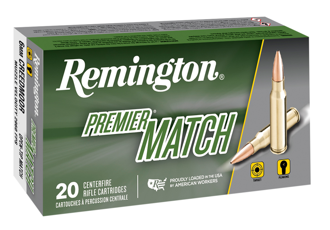 REMINGTON PREMIER