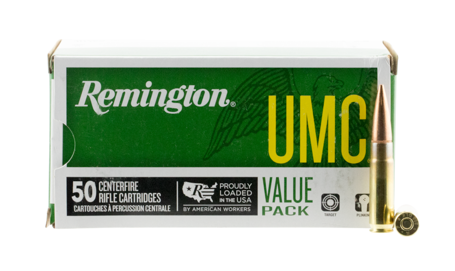 REMINGTON UMC