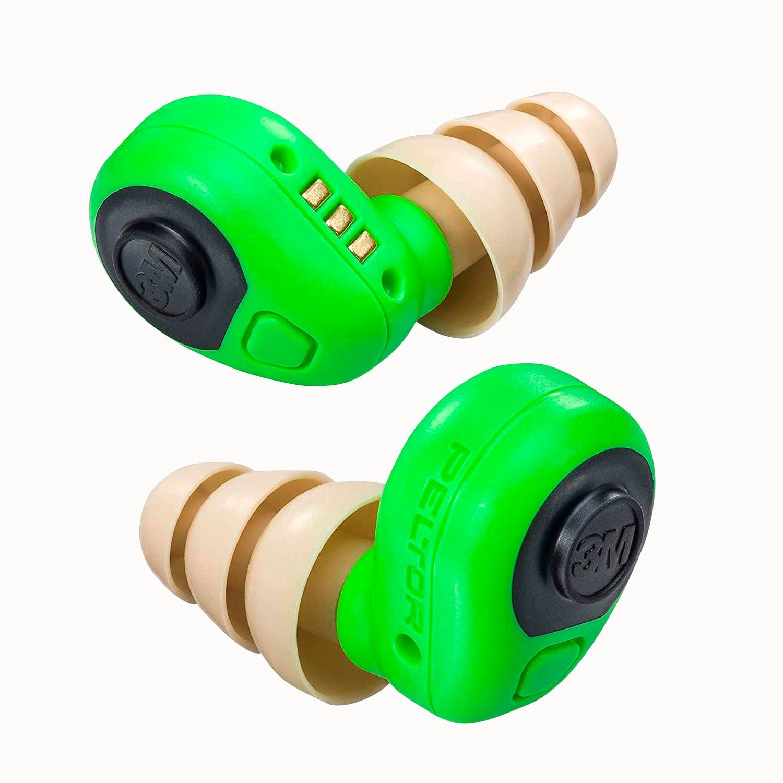 3M PELTOR Electronic Earplugs