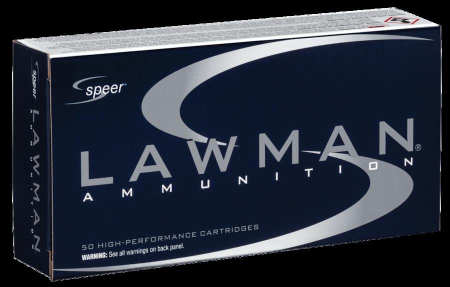 SPEER LAWMAN