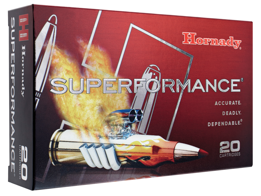 HORNADY SUPERFORMANCE