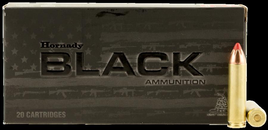 HORNADY BLACK