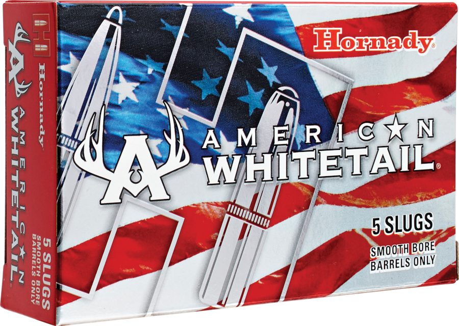HORNADY AMERICAN WHITETAIL