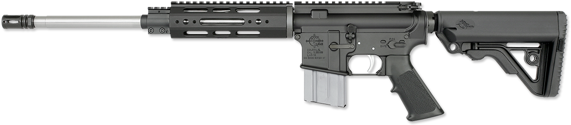 "ROCK RIVER ARMS LAR-15 NM A4 16"" CMP"