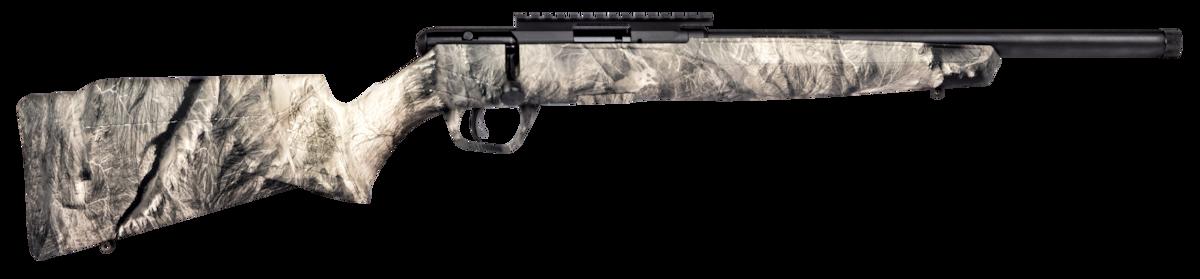 SAVAGE ARMS B17 FV-SR OVERWATCH