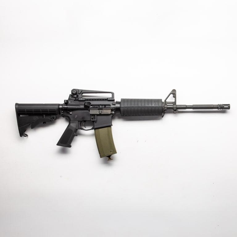 AM15 M4
