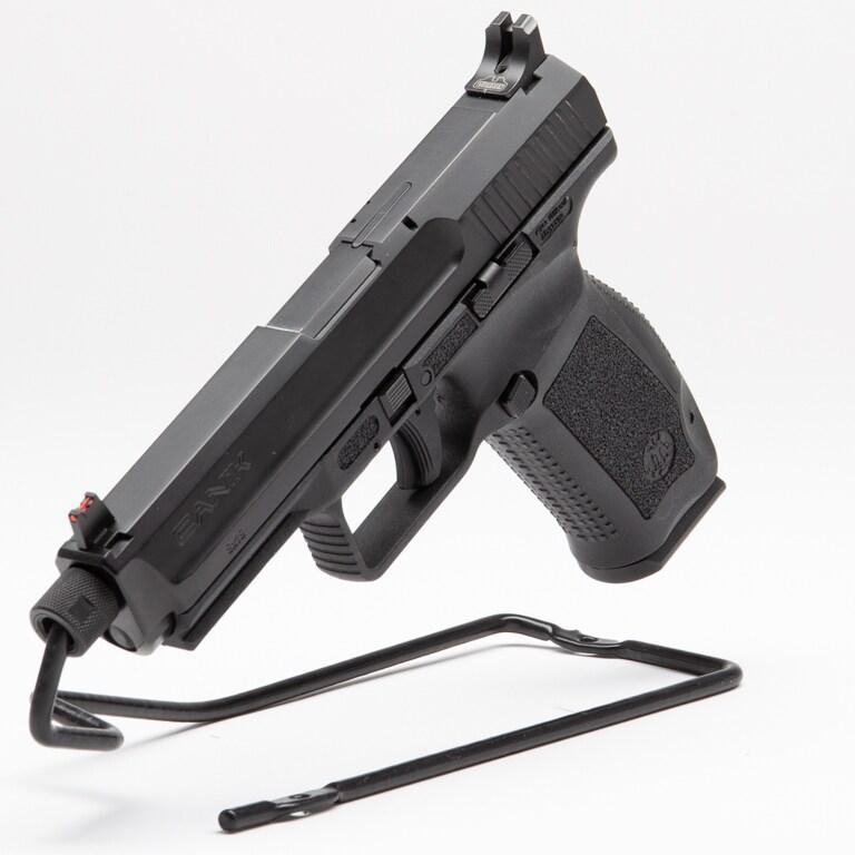 Century Arms Tp9sft Threaded