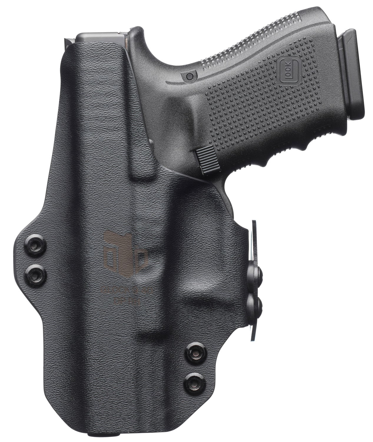 BLACKPOINT DUAL POINT