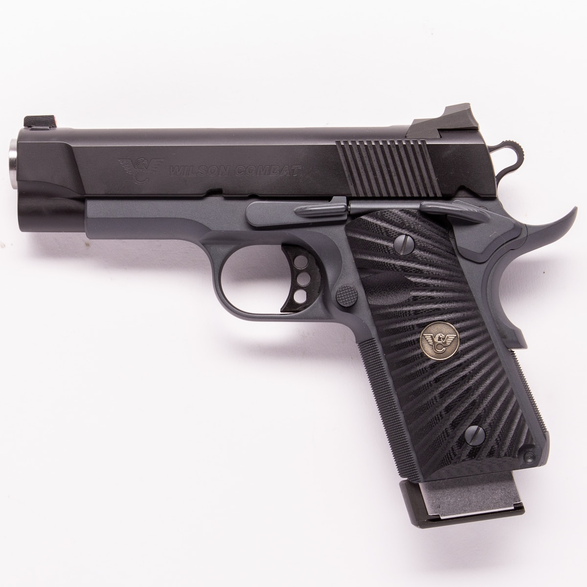 WILSON COMBAT CQB BILL WILSON CARRY