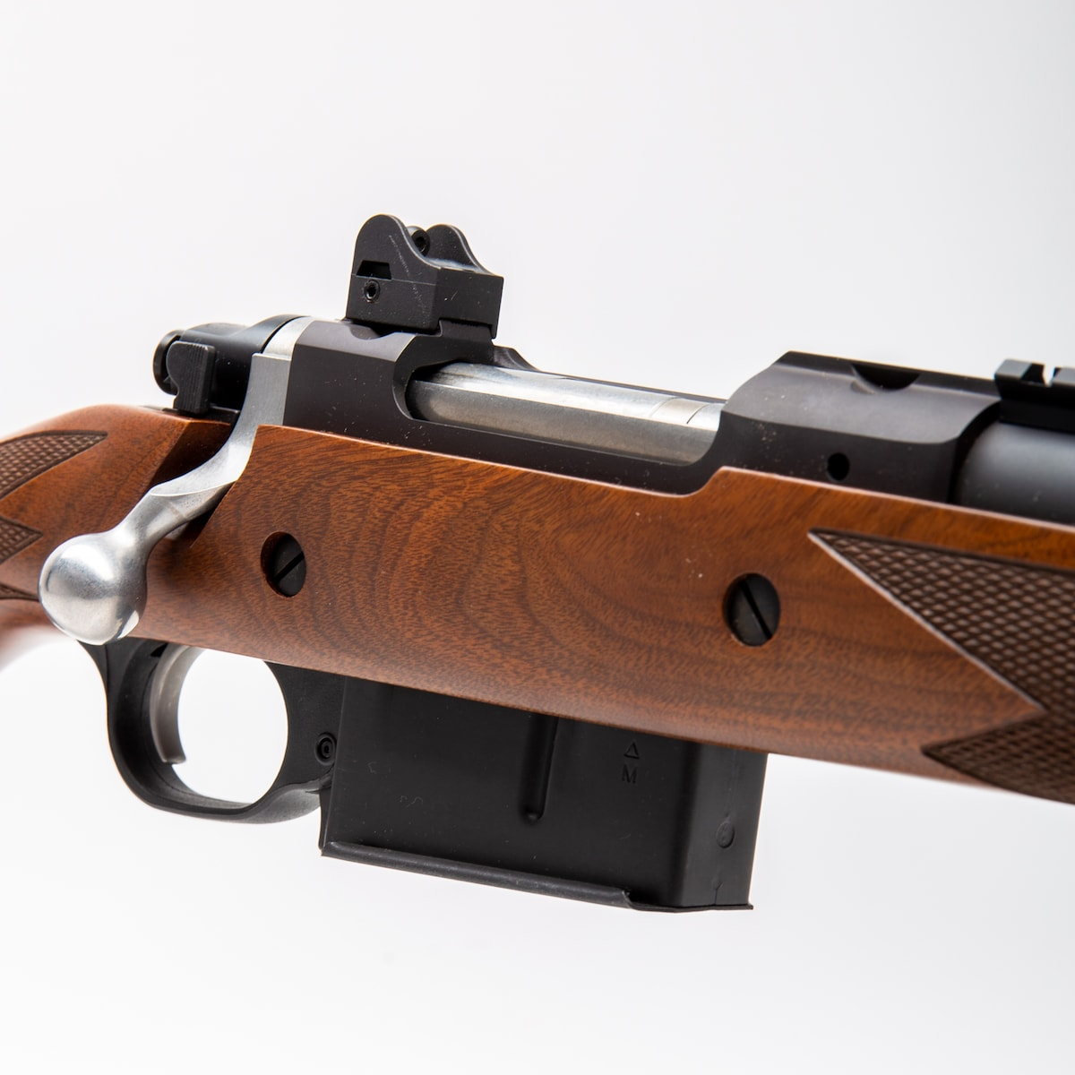 RUGER GUNSITE SCOUT