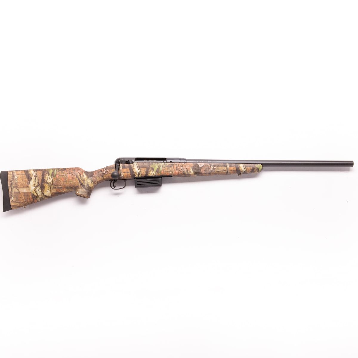 SAVAGE ARMS MODEL 220 CAMO