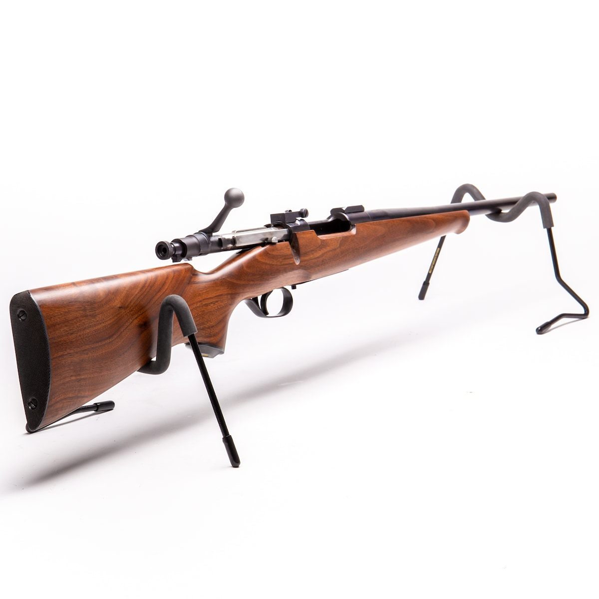 "MAUSER CUSTOM RIFLE ""MAUSER"" TYPE ACTION"
