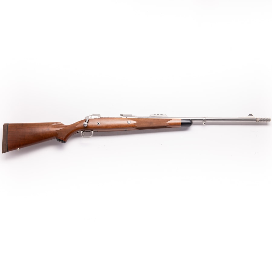 SAVAGE ARMS MODEL 116 SAFARI EXPRESS