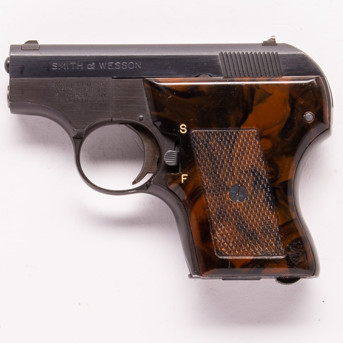 SMITH & WESSON MODEL 61 ESCORT