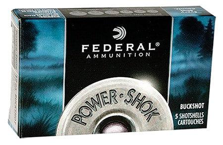 FEDERAL POWER-SHOK