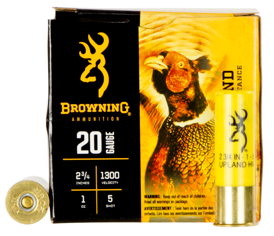 BROWNING BXD EXTRA DISTANCE