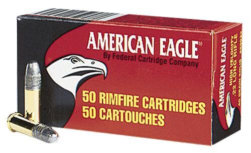FEDERAL AMERICAN EAGLE
