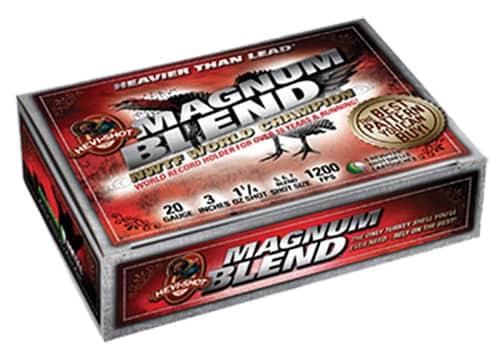 HEVI-SHOT MAGNUM BLEND