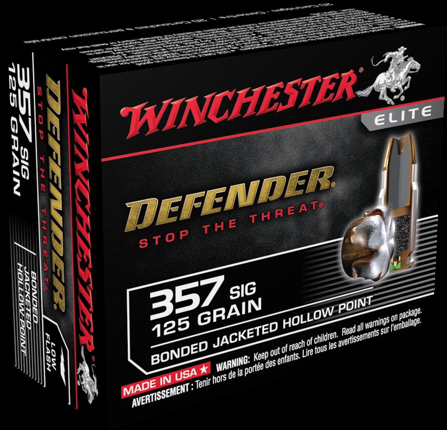WINCHESTER DEFENDER