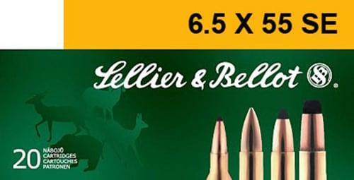 SELLIER & BELLOT RIFLE