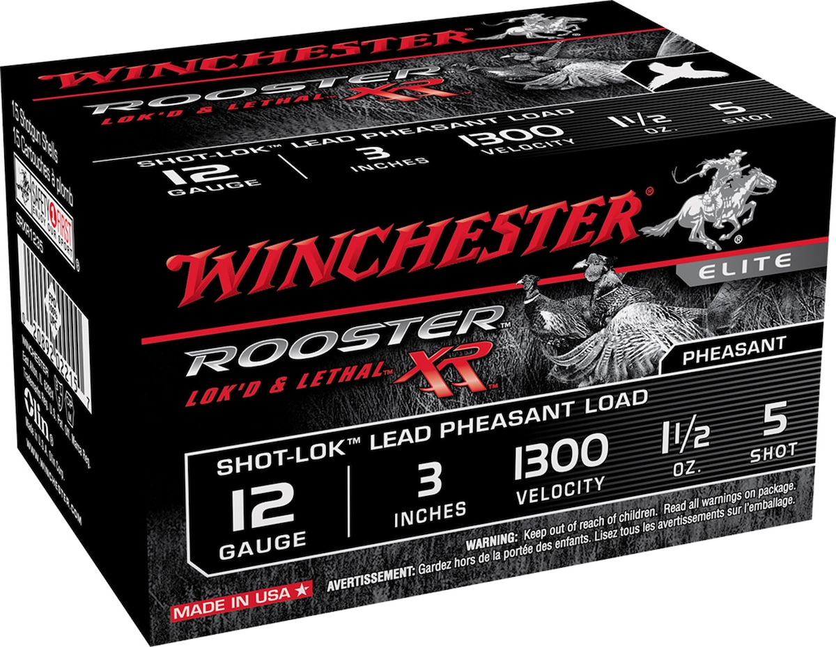 WINCHESTER ROOSTER XR