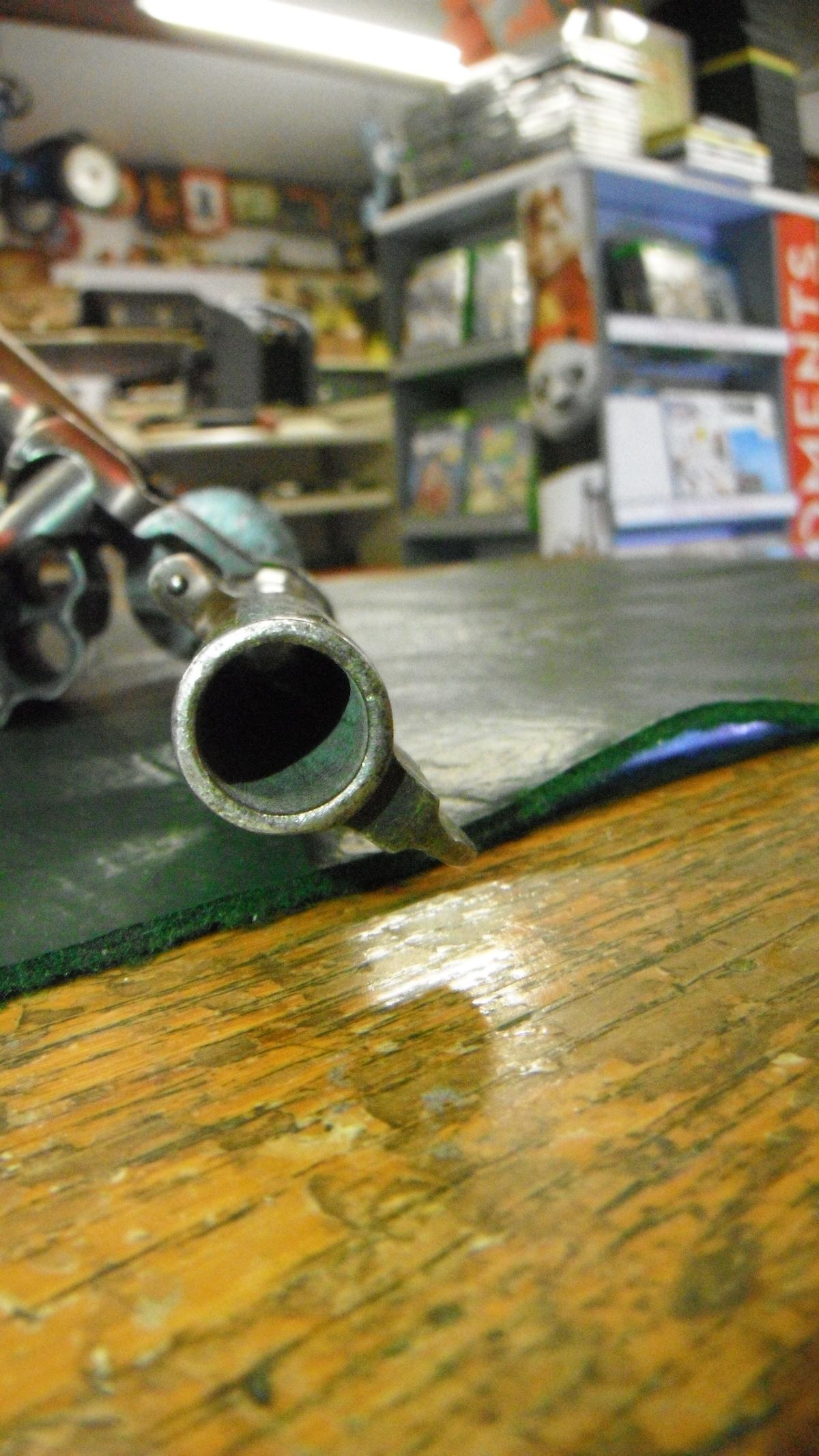 SMITH & Wesson M1917 DA45 (MODELO 1937)