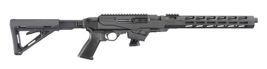 RUGER PC CARBINE MAGPUL MOE STOCK