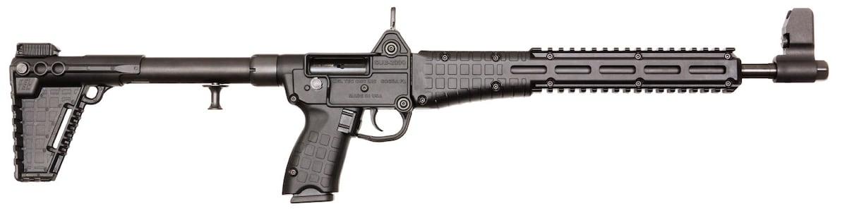 KEL-TEC SUB2000