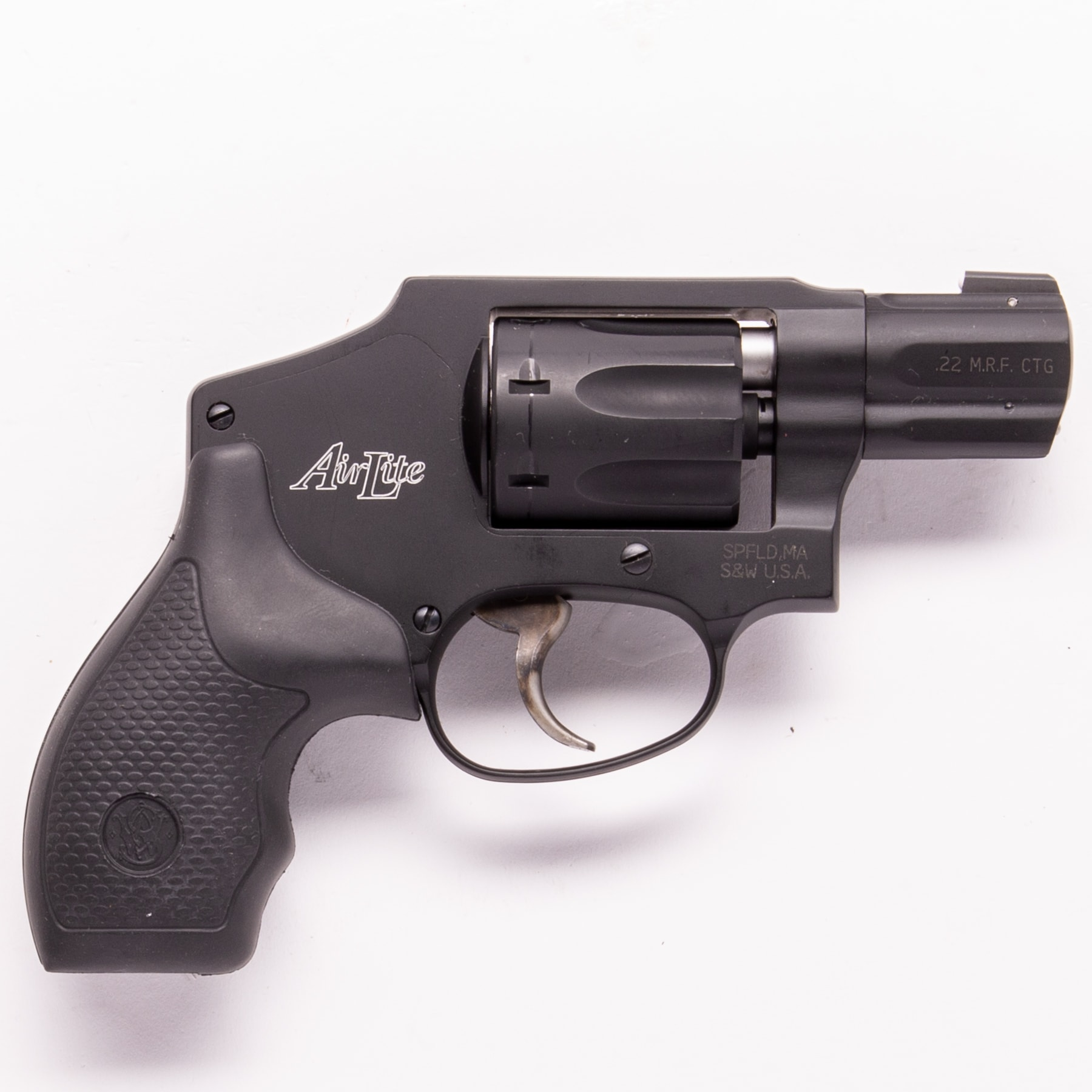 Reviews New Used Price: Smith & Wesson M351 103351