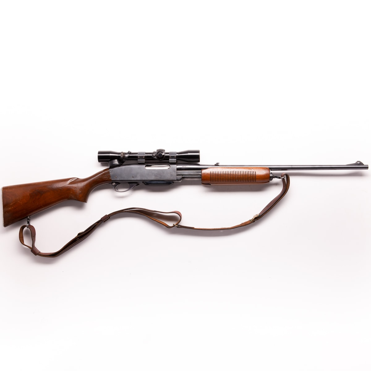 Remington 760 Gamemaster - For Sale, Used - Very-good