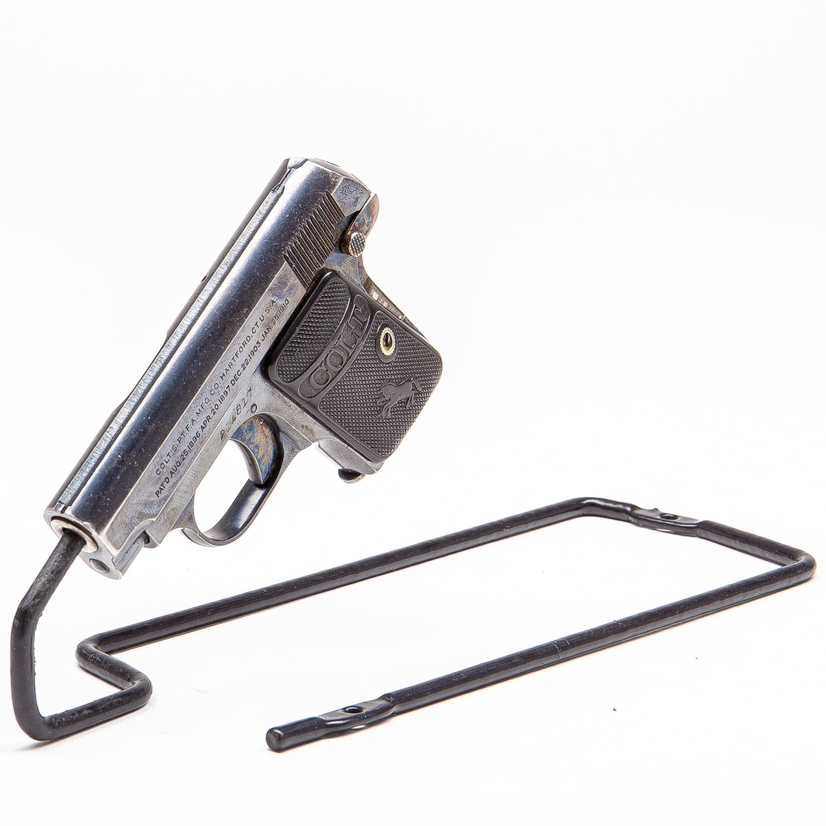 COLT MODEL 1908 VEST POCKET PISTOL