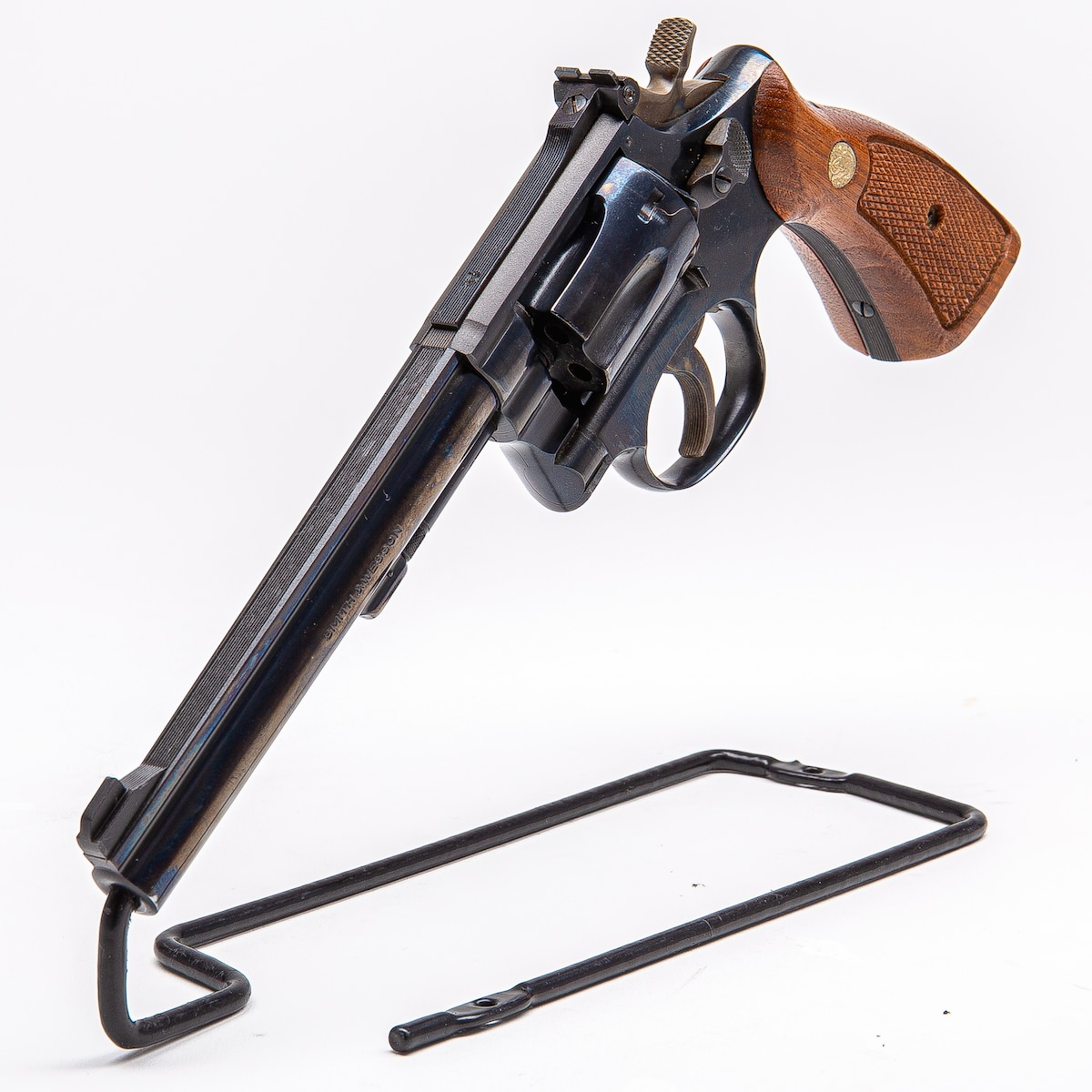 SMITH & WESSON MODEL 48-4