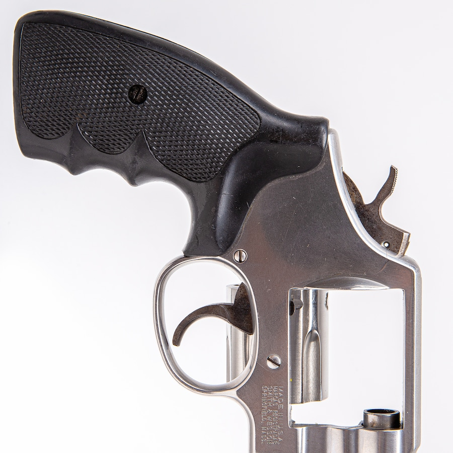 SMITH & WESSON Model 64-5