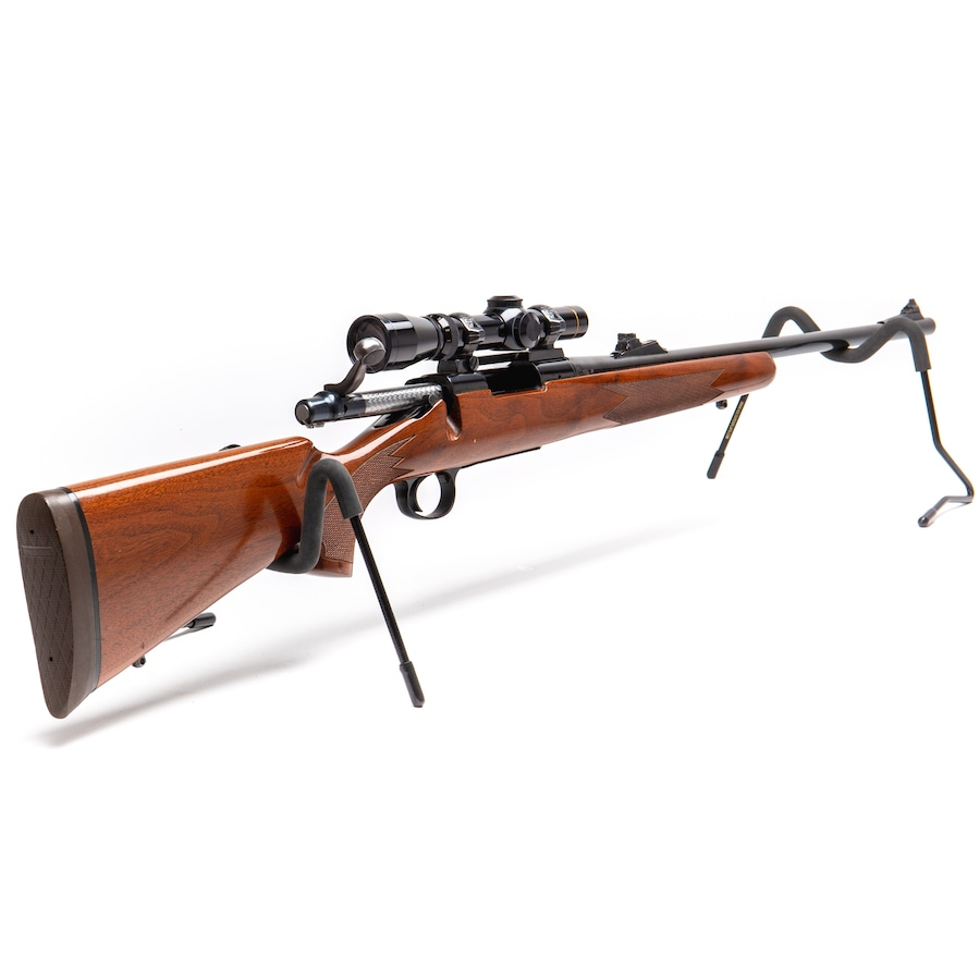 REMINGTON MODEL 700
