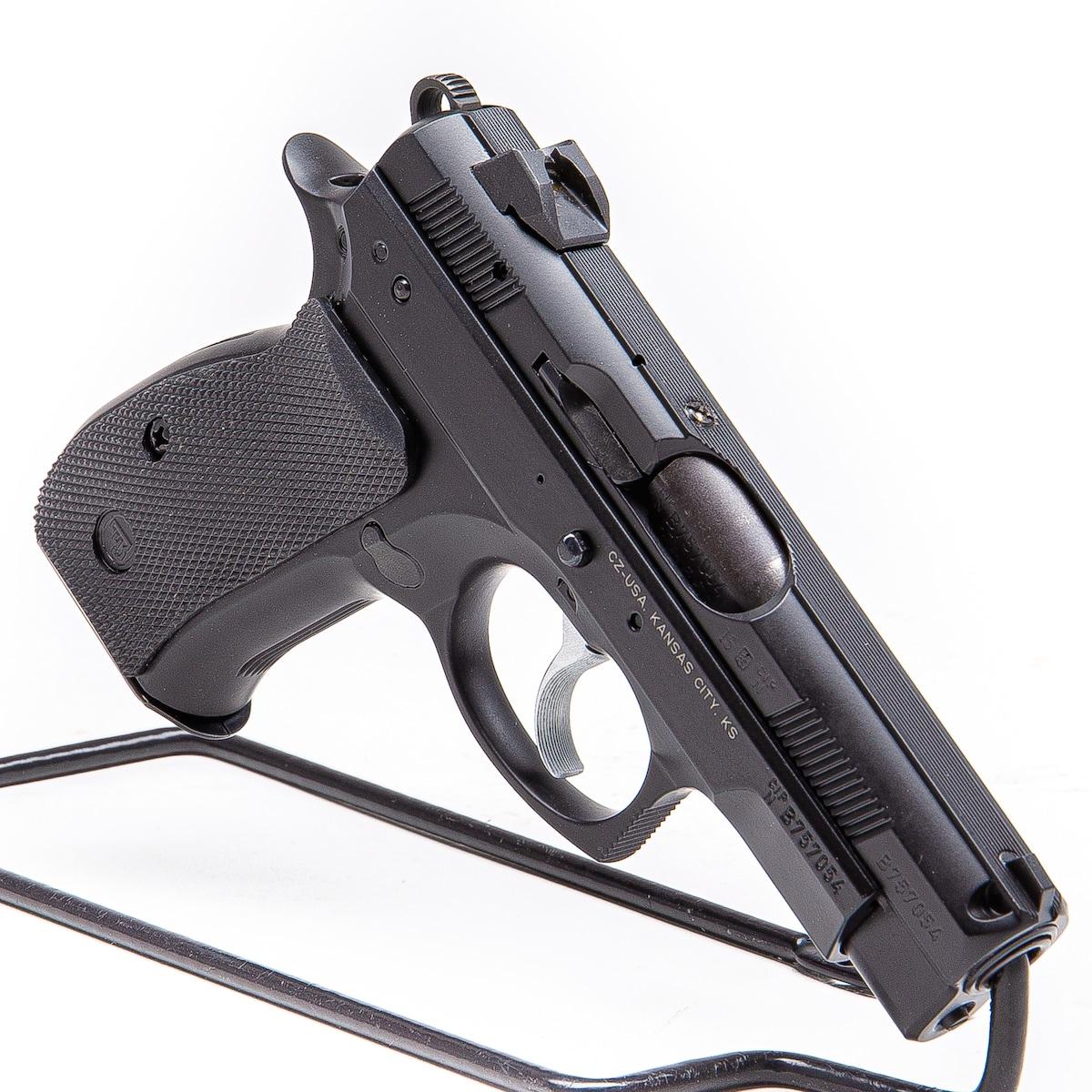 Cz 75d Compact - For Sale, Used - Excellent Condition :: Guns.com