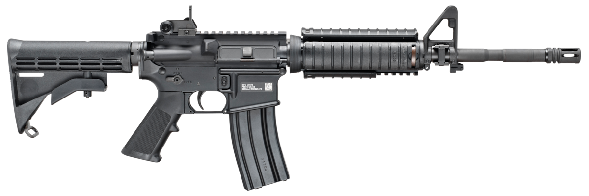 FN M4 CARBINE MILITARY COLLECTOR