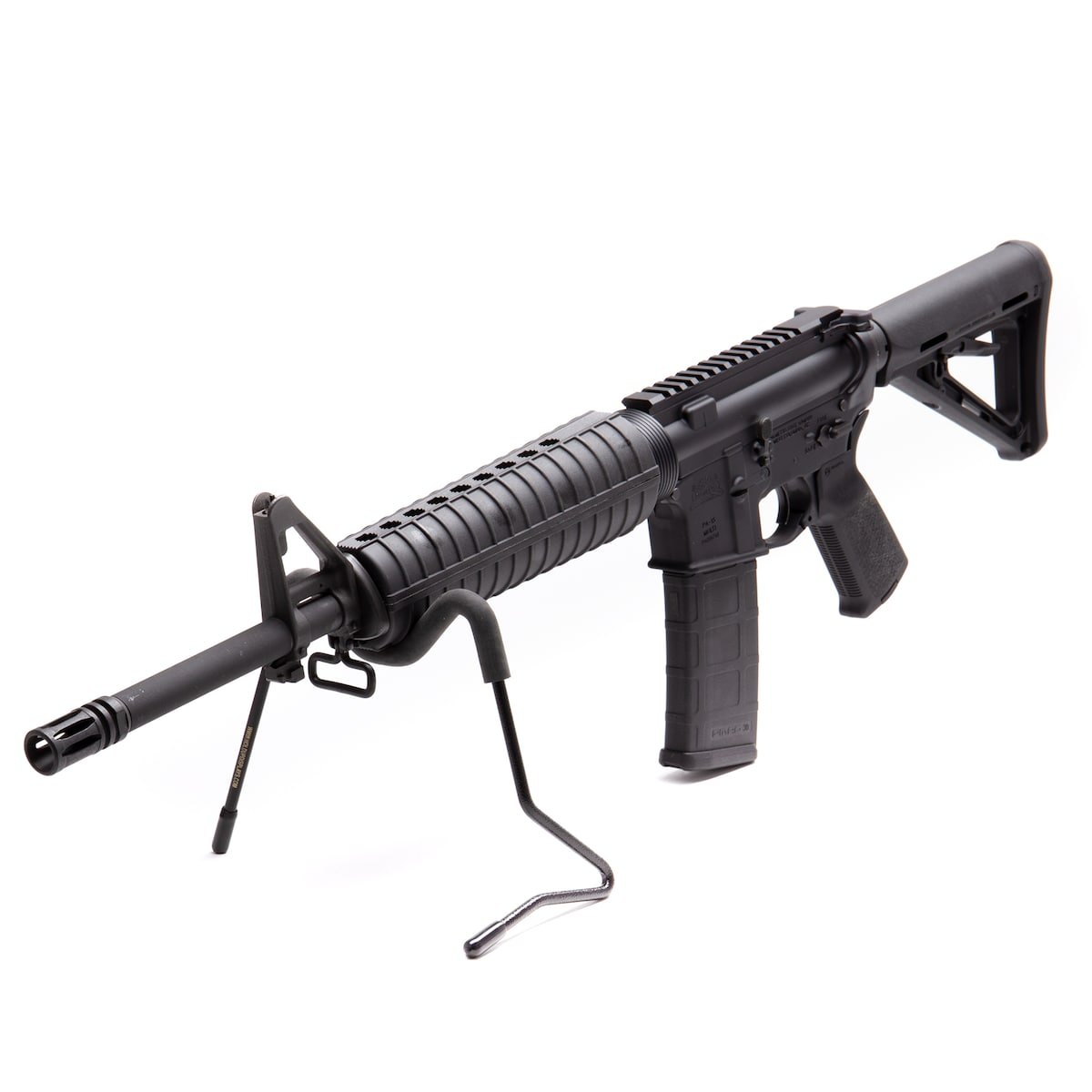 """PALMETTO STATE ARMORY 16"""" MIDLENGTH FREEDOM RIFLE"""