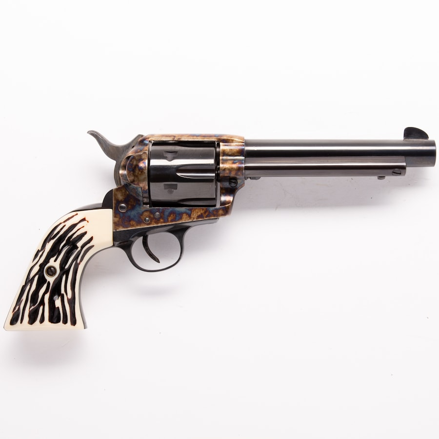 GREAT WESTERN ARMS CO. COLT SINGLE ACTION REPLICA