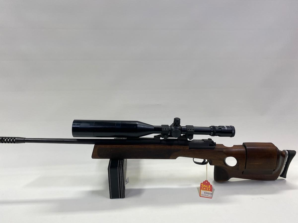 SPRINGFIELD ARMORY IDF Mauser